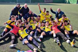 Barracuda-Vianney: Diablo Pizzuto, gol e assist nella rimonta gialloblù
