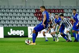 Juventus U23-Seregno: Cernigoi sbaglia dal dischetto, Sekulov punisce due volte gli Spartans