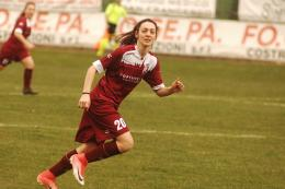 Torino Women-Cit Turin: Doppietta per tutto il reparto offensivo, Ponzio, Molinar, Caveglia e Scicli