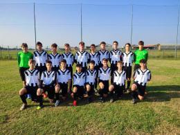Rangers Savonera-Virtus Calcio: Prova di forza, decidono Palladino e Passaro