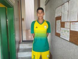 Victor Rho - Canegrate: Il sogno e il grande incubo per la formazione di Gerardi, il gol di Harrari firma la pazza rimonta dei gialloverdi