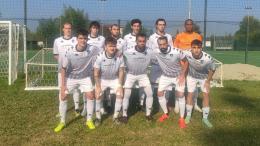 Valdruento-Lascaris: ci pensa il Puma Ahmed a firmare il derby, i bianconeri di Falco vincono 0-1