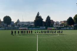 Assago-Sedriano: Zito manda al comando della classifica i gialloblù e annulla la reazione guidata da Marchetti