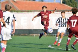Torino-Juventus: tutte le foto e gli scatti del derby andato in scena a Venaria