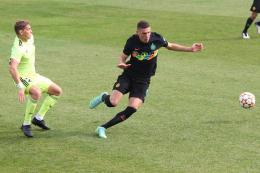 Inter-Sheriff: Casadei fa cinque in stagione e trascina i nerazzurri, che si coccolano un Carboni senior alla Chivu e l'esordio al miele di Carboni junior