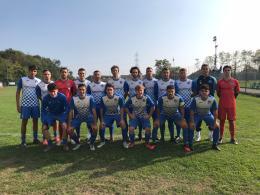 Coppa Seconda-Terza, al via il secondo turno nei comitati di Ivrea e Torino