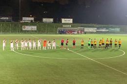 Speranza Agrate-Lemine Almenno: Meyergue si presenta regalando a Pizzi la seconda vittoria consecutiva