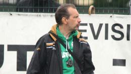 Vis Nova, esonerato Alessandro Sambruna: ore di attesa per la nuova guida tecnica dei 2006