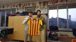 Villafranca, Pronino corre ai ripari in difesa e pesca dalla diretta concorrente Carmagnola per sostituire Scaglia