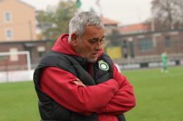 Castellanzese, Corrado Cotta si presenta: «La situazione mi intriga perché è una bella scommessa, che ovviamente vorrei vincere»