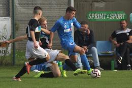 Brianza Olginatese-Ponte San Pietro: colpaccio ospite, Bassanello decide una partita dominata dall'equilibrio