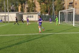 Accademia Inter-Nuova Trezzano: match dai grandi botta e risposta, un super Frustaci apre e chiude i giochi