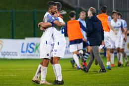 Albinoleffe-Seregno: tornano alla vittoria dopo quattro partite gli Spartans