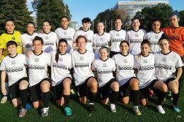 Femminile: Pavia Academy perfetto in Serie C, mentre in Eccellenza la Football Leon si piega allo strapotere Lumezzane. In Promozione vi sveliamo la realtà unica del Cus Bicocca (primo in classifica)