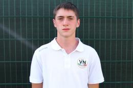 Vis Nova, ecco il dopo Sambruna: Angelo Mastropasqua è il nuovo allenatore dei classe 2006