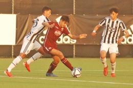 Juventus-Torino: Piccinin illude i bianconeri, Muratore con una prodezza riporta in parità il derby della Mole