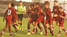La domenica dei derby: diavolo di un Milan nell'Under 13, il Toro si prende Vinovo con l'Under 15, rimonta e pareggio nell'Under 16