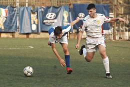 Giovanili Provinciali: Dal 4-3 del Villar Perosa alle vittorie del Moncalieri