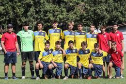 Giovanili: il muro difensivo del Vedano ha un nome ed è Stefano Silvestri, Murabito fa volare il Rozzano Under 14