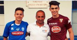 Il Torino ufficializza Vagnati come nuovo ds, Bava torna sul Settore giovanile