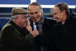 Carlo Tavecchio: Per salvare la Lombardia servono mani esperte. La campagna elettorale? Caduta di stile, non si devono mai screditare i candidati
