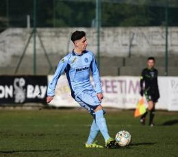Italia Under 17 Pro: verso Arco di Trento, le convocazioni di Arrigoni
