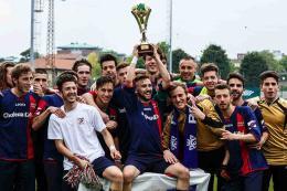 Juniores provinciale, ecco la Coppa Lombardia
