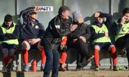 Venaus, allenatore dei 2006 si dimette. Il movito? La data di un recupero