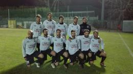 Ivrea 1905-Azeglio 1-0 sull'asse Valsecchi-Varacalli-Giarnera