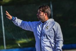 Rappresentativa Under 15: Fabio Gibellini è il nuovo allenatore