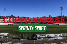 Coppa Varese, Solbiatese-Villa Cassano è anche sfida Ghirardello-Calabrese