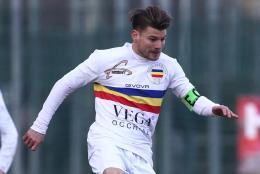 Union Calcio Basso Pavese: Constantin ai saluti, lo aspetta il campionato rumeno in Terza Serie