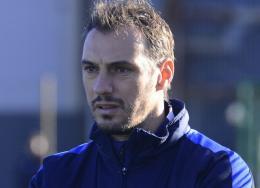 Club Milano: il dopo Scalise è Cristian Zenoni