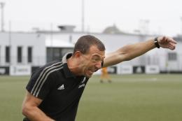 Juventus-Parma: Orlando furioso, rovesciata da cineteca