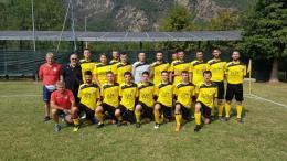 Coppa Seconda Terza Categoria, risultati e qualificate