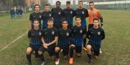 Aldini - Accademia Inter: un classico che diverte, finisce 1-1 la sfida negli Under 17