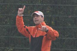 Masseroni Under 15: Gaetano Piccirillo rimane in sella e guiderà i 2006