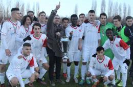 Coppa Italia Eccellenza, vince il Varese