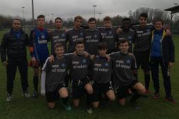 Dalla Serie A marocchina all'under 19 del Tradate: il percorso di El Houcine Boubkri, tra ricordi e nuove ambizioni