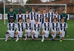 Juventus-Virtus Entella: Finocchiaro highlander, l'Entella si arrende