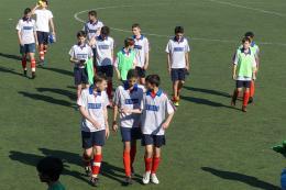 Spazio Talent Soccer-Pianezza, Corona al Pianezza, campione del girone