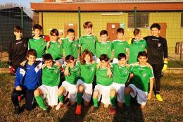 Academy Legnano-Pro Patria Esordienti 2006: Grimoldi e De Luca decidono il derby
