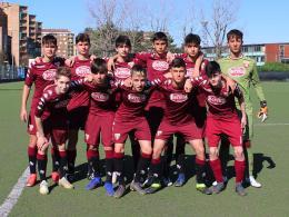 Torino-Lazio: doppio Frulan, rimonta granata