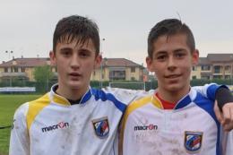 Accademia Gaggiano-Travaglia, Denti mette in ghiaccio: vittoria del girone a un passo