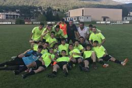Finalmente i gironi Under 19 di Varese. E anche i primi ritiri…
