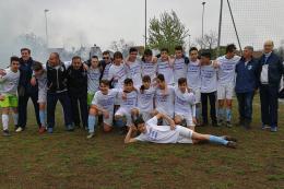 Pontevecchio-Magenta: derby e campionato per il tandem Folcettoni-Polito