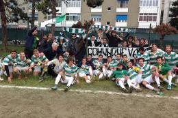 Gironi Terza categoria, solo un raggruppamento a Torino