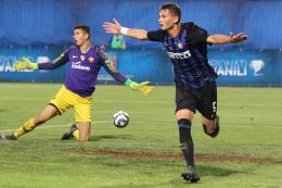Roma-Inter, la finale: alzala Seba, alzala Filip!