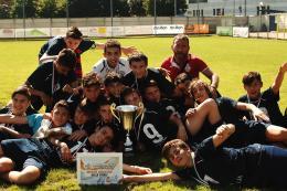 Ivrea Banchette-Boys Calcio: Dimino tocco divino