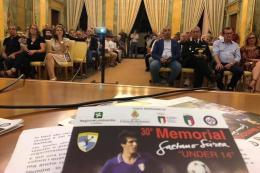 Memorial Gaetano Scirea: presentata l'edizione numero 30